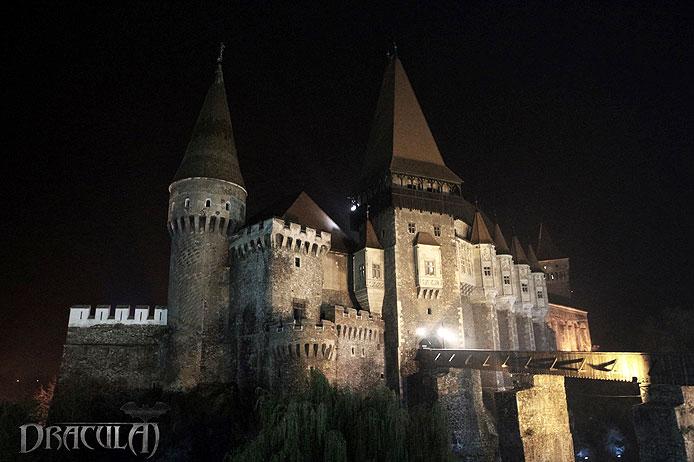 Dracula: Escape the Castle