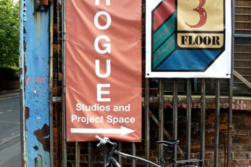 Rogue Artists Studios