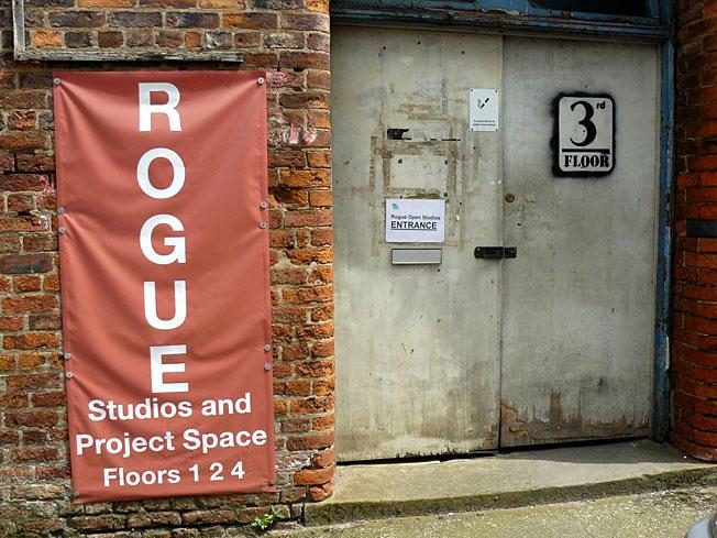 Rogue Artists Studios
