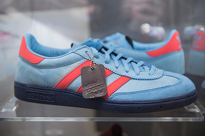 Adidas Spezial, hip store, leeds, adidas SPZL