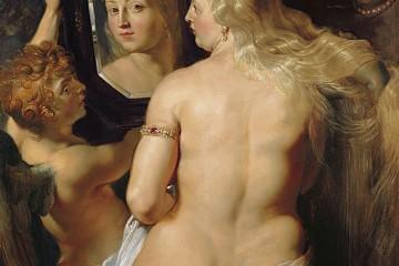 bottoms in art
