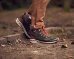 Merrell reboots the classics with a new 'heritage' collection