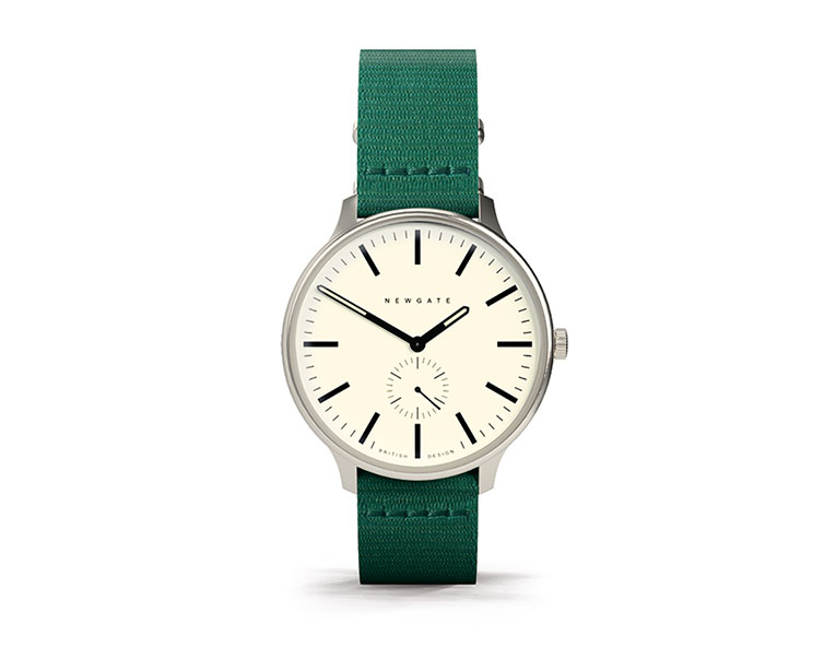 newgate watches, unisex watches, blip collection, watch competition