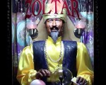 The great Zoltar predicts Wigan is the future