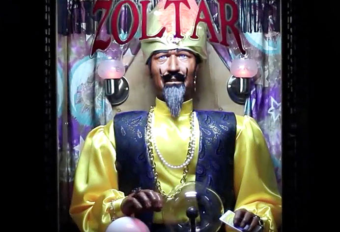 Zoltar predicts