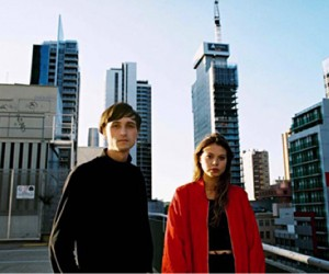 KLLO electronic duo