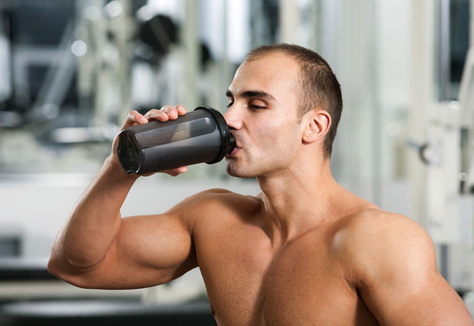 Peak Performance and Nutrition