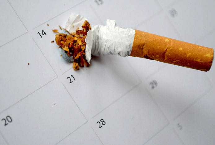 help you stop smoking