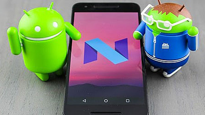 know about android