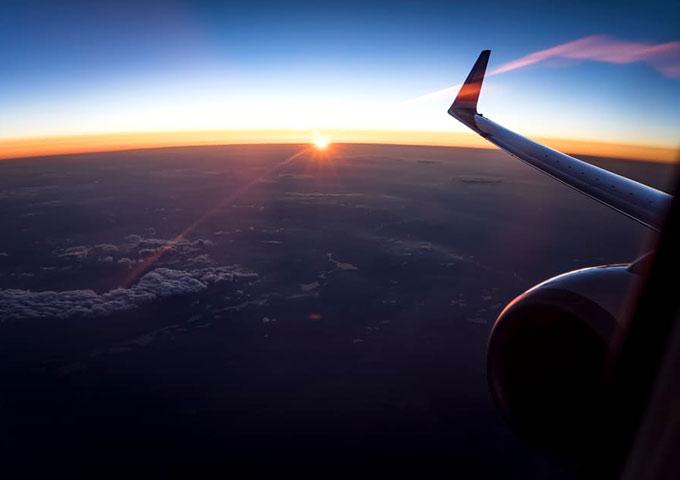 Private Air Travel