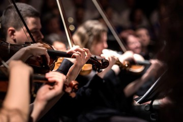 Classical music events
