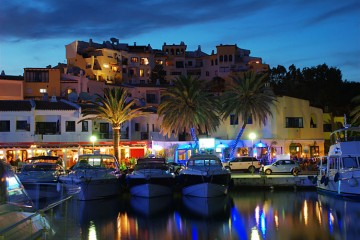 trip to Marbella