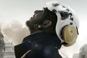 White Helmets film