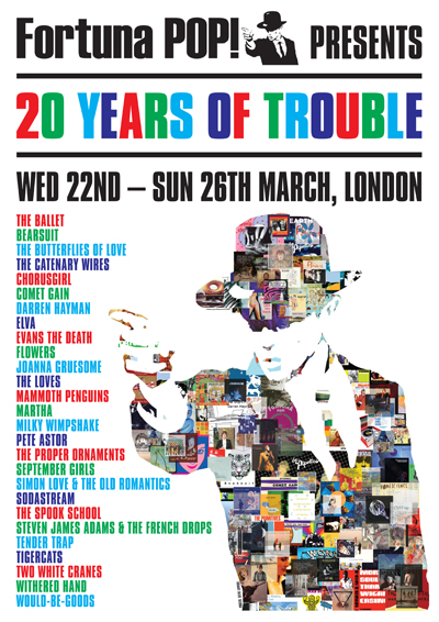 fortuna pop twenty years of trouble