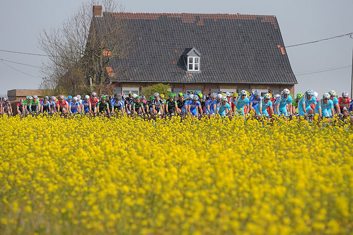 Tour of Flanders, Belgium, cycling holidays
