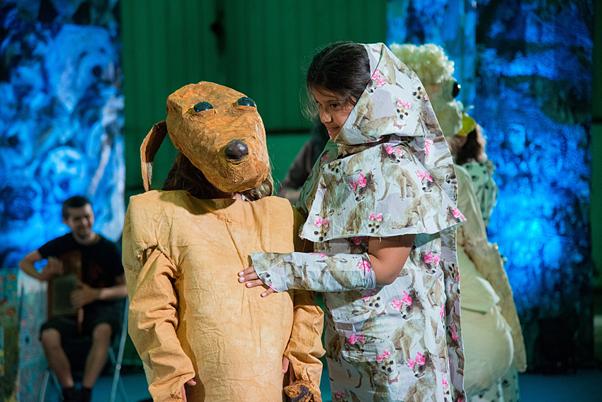 Marvin Gaye Chetwynd, Dogsy Ma Bone, 12 June 2016 at Cains Brewery, Live...