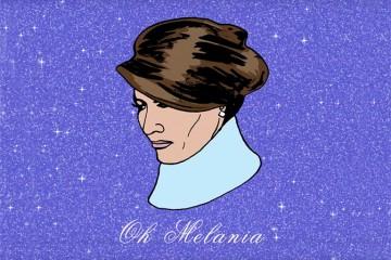 oh melania