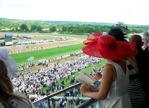 Dressing for Royal Ascot