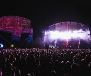 bluedot festival, jodrell bank festival