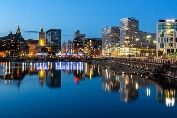 Liverpool bars