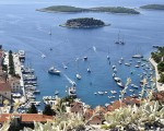 Looking at sailing holidays 2017? Croatia has lots to offer