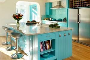 your kitchen personality