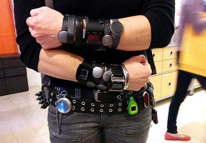 Wearable Technology 2017