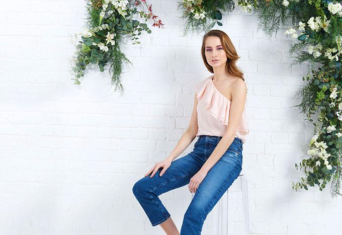 Wardrobe essentials 2017