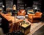 How to create a fantastic man cave on a budget