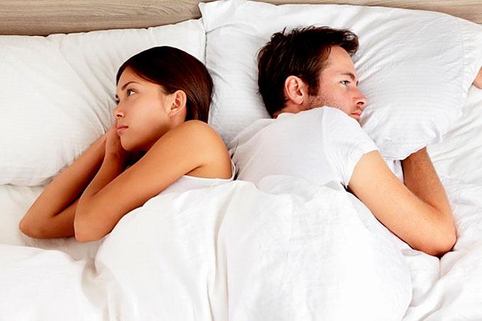 severe snoring