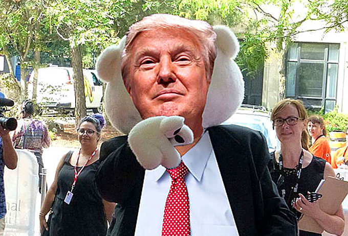 putin fears trump