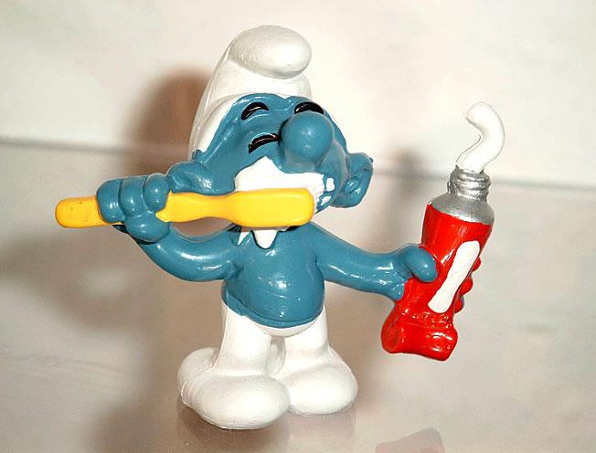 dental brushes