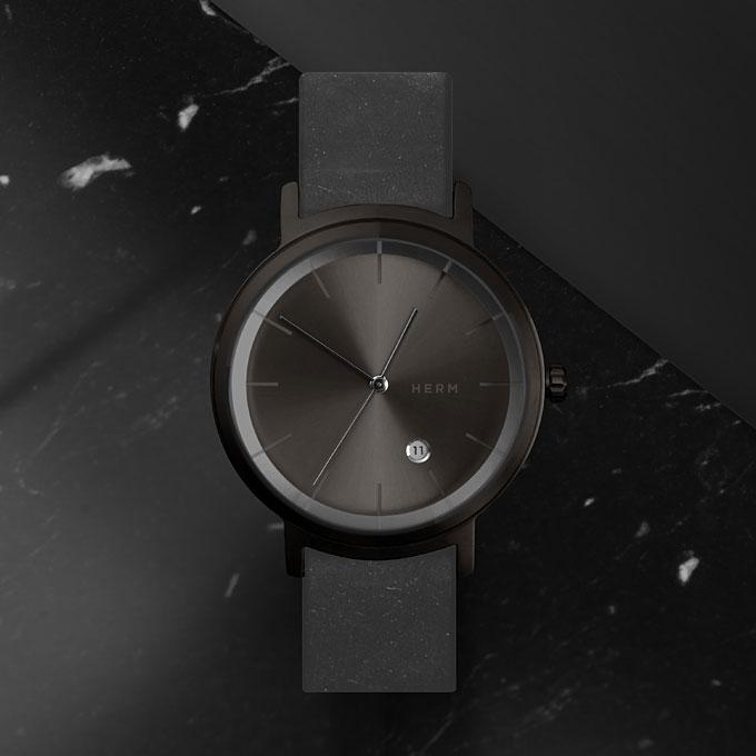 herm studio black watch, liberty London