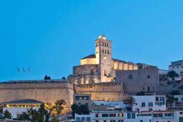 Ibiza - Old Town Final