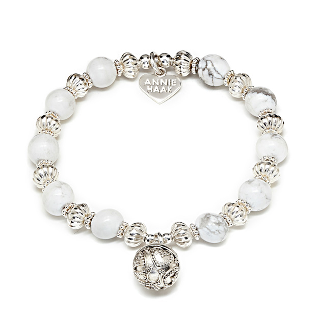 dream ball bracelet annie haak