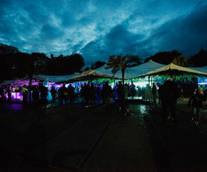 Festival No 6, Bowers & Wilkins