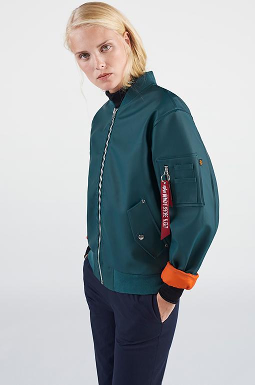 Stutterheim Alpha Industries unisex raincoat