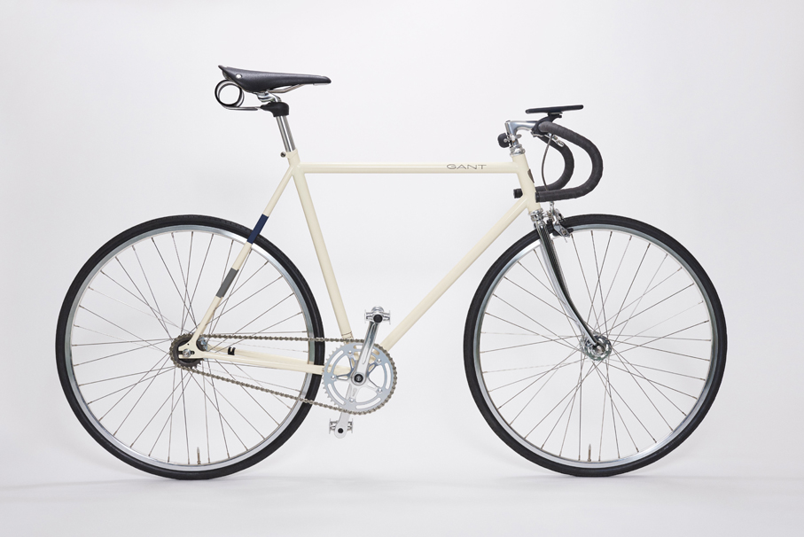 gant bike, competition