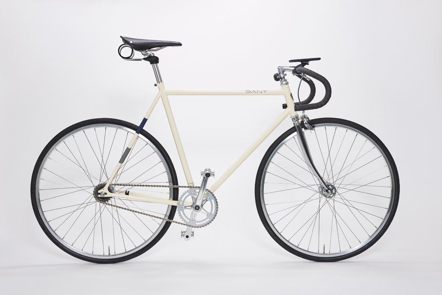 gant bike, competition