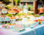 How to host the perfect garden party this summer