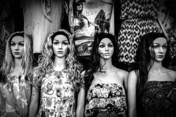 shop mannequins