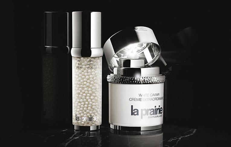la prairie white caviar creme extraordinaire