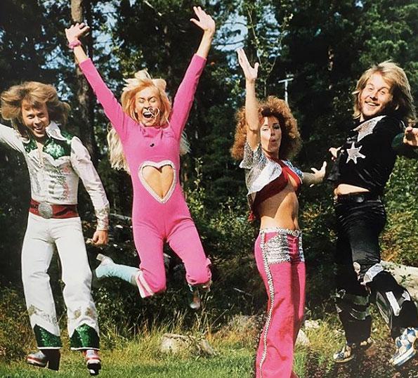 ABBA style