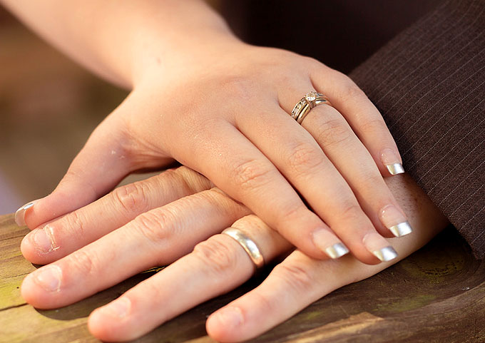 Engagement ring myths