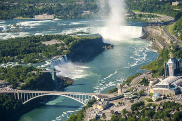 Restaurants Near Niagara Falls
