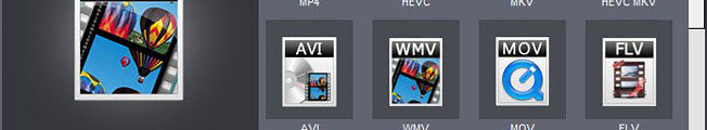 Compressing Video Files