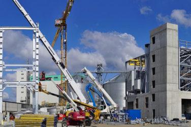 construction course