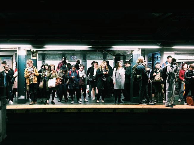 Commuter Lifestyle