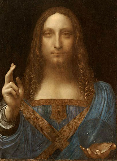 art fraud