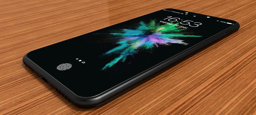 iPhone 8 versus the iPhone X